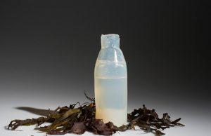 биоразградими бутилки