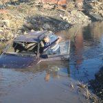 Бургас, наводнение