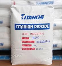 Титаниев диоксид