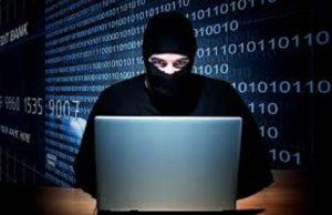 хакер, тъмна мрежа