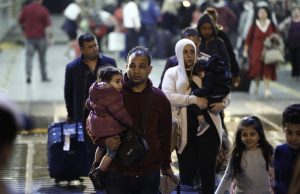 мигранти