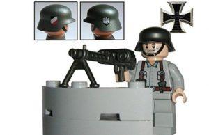 нацистки играчки