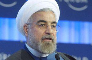 Хасан Рохани