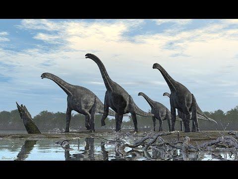 динозавър титан