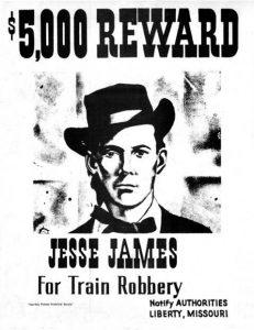 Джеси Джеймс