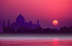 Луната, Индия