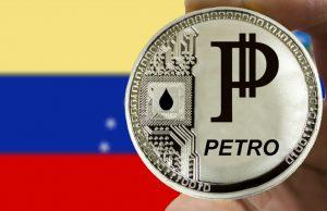 Венецуела, криптовалута, Петро