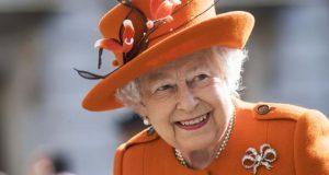 рожден ден на Кралицата