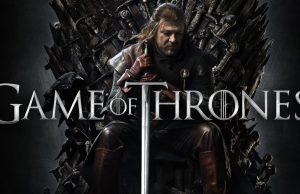 Игра на тронове