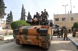 Сирия, армия