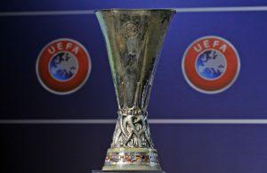 "Купата на турнира ""Лига Европа"""