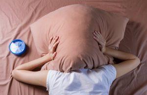 Бързо ли заспивате след напрегнатия работен ден? Ако се въртите с часове в леглото и ви е трудно да се унесете,