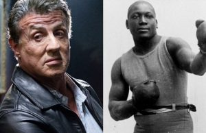 Знаем, че той е пристрастен към историите около ринга и вече направи няколко филма за бокса. Наскоро Силвестър Сталоун приключи снимките
