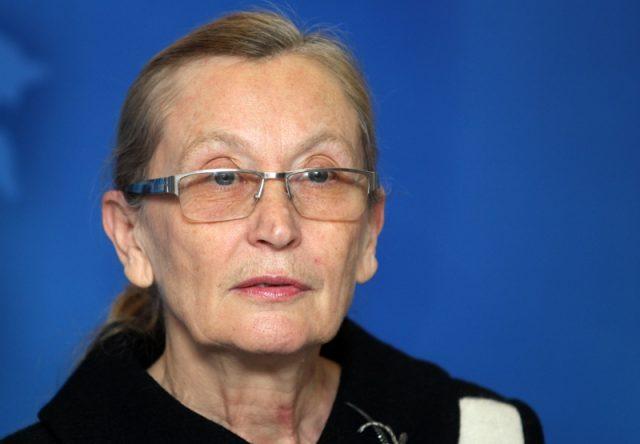 проф. Ингрид Шикова, еврозона