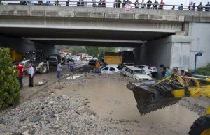 Анкара потоп