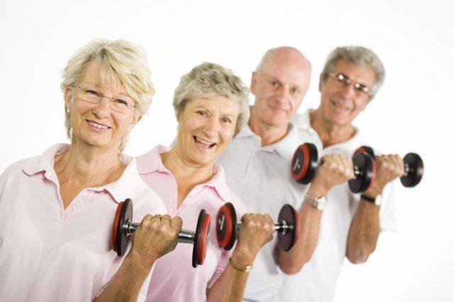 Физическите упражнения през 20-те години на живота могат да запазят здравето на мозъка на човека в неговата по-зряла възраст, посоч