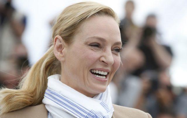 Американската актриса Ума Търман планира да получи шведски паспорт. За целта тя ползва услугите на адвоката и бивш шведски мин