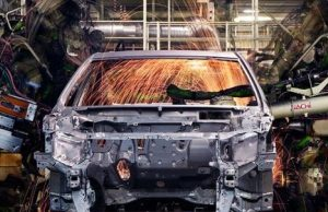 През първото тримесечие на годината в света са произведени 18,4 млн. леки автомобила, показват данните, разгласени от Международната ор
