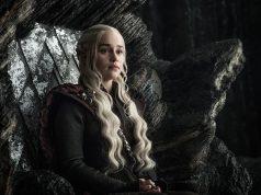 """""""Майката на драконите"""" официално си тръгна от сериала """"Игра на тронове"""".Всички знаят, че """"Game of Thrones"""" е към края си след сезон 8, но"""