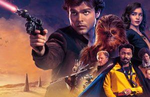 """Ако """"Соло: История от Междузвездни войни"""" ви е харесал, имаме лоши новини: следващите филми от този тип ще бъдат временно забавен"""