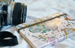 Пътуването е вълнуващо, особено ако сте човек, който търси приключение и иска да промени ежеднев