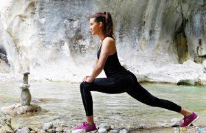 Спортът подобрява здравето, развива мускулатурата и повишава самочувствието ни. Когато тялото работи, всичко работи, п