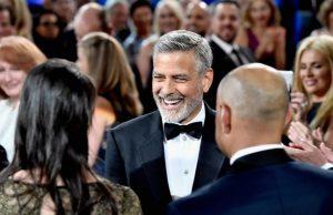 Холивудският актьор, режисьор, сценарист и продуцент Джордж Клуни получи едно от най-големите отличия в киното.