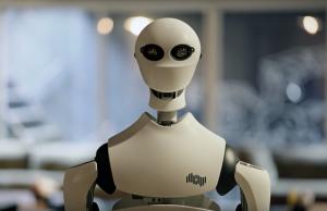 робот-аватар