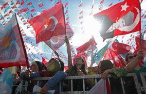 Турция, избори