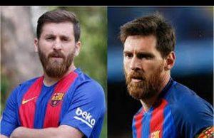 Iraniam Messi