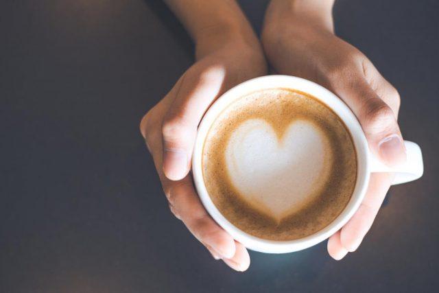 кафе, филтрирано кафе
