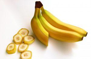 Бананите са плодове, които трябва да бъдат включени в храната на всички. Те са наситени с натурални захари и много фибри, които осиг