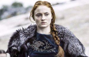 """До излизането на осмия сезон на сериала """"Игра на тронове"""" по екраните остава година, но актрисата Софи Търнър заяви, че той ще е н"""