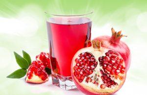 Сокът от нар, който се добива от малките семена на екзотичния плод, е определян за един от най-здравословните сокове с изклю