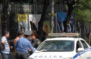 Парламентът на Армения прие законопроект за амнистия на неплатените глоби, наложени на шофьорите за нарушение правилата за движение