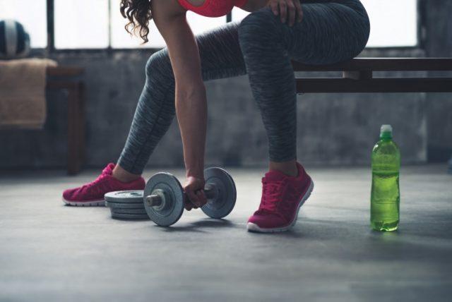 В днешното забързано ежедневие рядко ни остава време за спорт. Обикновено физическата активност се свежда до отиването и връщането от работа.