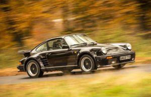 Експертите от германската Suedwestbank препоръчаха на своите клиенти да погледнат към пазара на класически автомобили и да инвести
