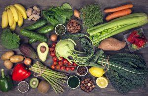 Учените са доказали, че определени групи храни са способни да забавят процеса на остаряване и да понижат риска от развитие на различни болес