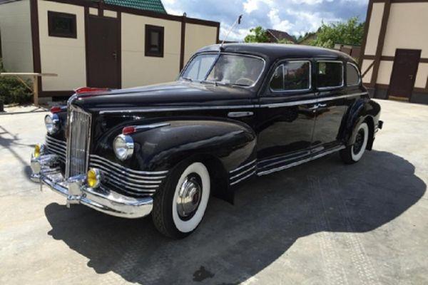 Руснак от Санкт Петербург продава редкия и легендарен автомобил ЗИС-110. Исканата сума е 25 милиона рубли, което прави около 341 000 евро,