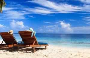 """Финландски специалисти изчислиха, че идеалната отпуска, за да може човек да се избави от офис-стреса, е между 8 и 11 дни, пише в. """"Метро""""."""