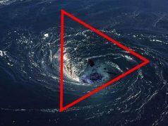 Бермудският триъгълник