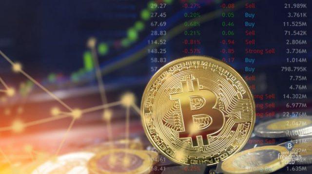 След като цената на биткойна спадна под $6000 се появиха слухове, че основната криптовалута се е провалила. Но тази сутрин ситуацията се пром