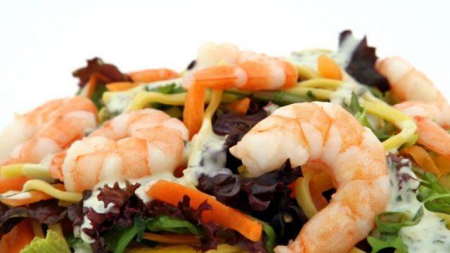 храна, морски дарове, диета