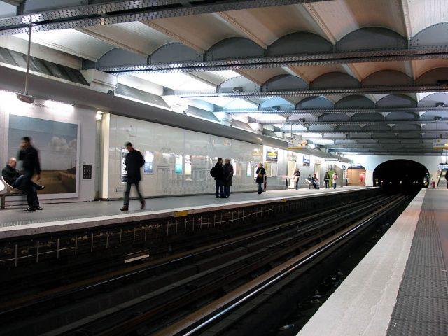 парижкото метро