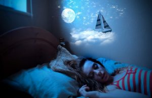 сънуване