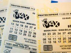 Канада, лотария