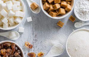 """През последните години и десетилетия непрекъснато слушаме колко вредна е захарта, наричана от някои дори """"бялата смърт"""". Тя осигурява"""
