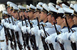 Военноморски сили