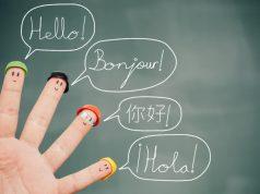 езици