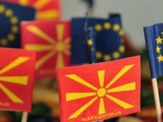 Македония, ЕС, референдум